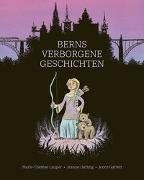 Cover-Bild zu Lauper, Marie-Thérèse: Berns verborgene Geschichten