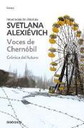 Cover-Bild zu Voces de Chernobil / Voices from Chernobyl