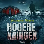 Cover-Bild zu Sten, Viveca: Hogere Kringen (Audio Download)