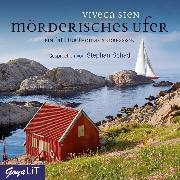 Cover-Bild zu Sten, Viveca: Mörderisches Ufer (Audio Download)