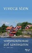 Cover-Bild zu Sten, Viveca: Sommermorde auf Sandhamn (eBook)
