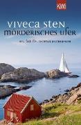 Cover-Bild zu Sten, Viveca: Mörderisches Ufer (eBook)