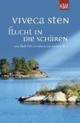 Cover-Bild zu Sten, Viveca: Flucht in die Schären (eBook)