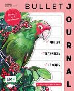 Cover-Bild zu Bullet Journal - zeichnen und illustrieren von Boehmer-Hoops, Susanne
