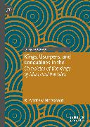 Cover-Bild zu McDonald, R. Andrew: Kings, Usurpers, and Concubines in the 'Chronicles of the Kings of Man and the Isles' (eBook)