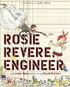 Cover-Bild zu Beaty, Andrea: Rosie Revere, Engineer