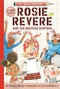 Cover-Bild zu Beaty, Andrea: Rosie Revere and the Raucous Riveters