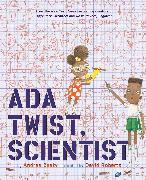 Cover-Bild zu Beaty, Andrea: Ada Twist, Scientist