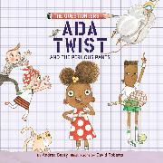 Cover-Bild zu Beaty, Andrea: Ada Twist and the Perilous Pants - The Questioneers 2 (Unabridged) (Audio Download)