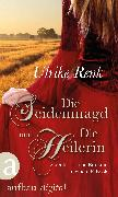 Cover-Bild zu Renk, Ulrike: Die Seidenmagd und Die Heilerin (eBook)
