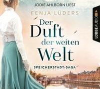 Cover-Bild zu Lüders, Fenja: Der Duft der weiten Welt