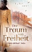 Cover-Bild zu Lüders, Fenja: Der Traum von Freiheit (eBook)