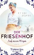 Cover-Bild zu Lüders, Fenja: Der Friesenhof