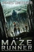 Cover-Bild zu Dashner, James: Maze Runner (eBook)