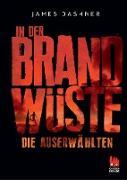 Cover-Bild zu Dashner, James: Die Auserwählten - In der Brandwüste (eBook)