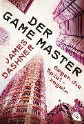 Cover-Bild zu Dashner, James: Der Game Master - Gegen die Spielregeln (eBook)
