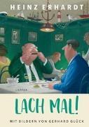 Cover-Bild zu Erhardt, Heinz: Lach mal!