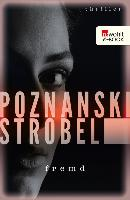 Cover-Bild zu Poznanski, Ursula: Fremd (eBook)