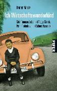 Cover-Bild zu Moritz, Rainer: Ich Wirtschaftswunderkind (eBook)