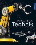 Cover-Bild zu Köthe, Rainer: Das Kosmos Buch der Technik