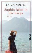 Cover-Bild zu Moritz, Rainer: Sophie fährt in die Berge (eBook)