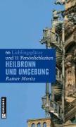 Cover-Bild zu Moritz, Rainer: Heilbronn und Umgebung (eBook)