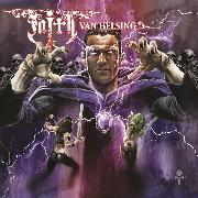 Cover-Bild zu Chronicles, Faith - The Helsing Van: Faith: Kampf um die Feengrotten (Audio Download)