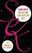 Cover-Bild zu Moritz, Rainer: Wer hat den schlechtesten Sex? (eBook)