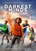 Cover-Bild zu Jennifer Yuh Nelson (Reg.): Darkest Minds: Rebellion