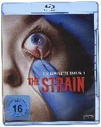 Cover-Bild zu Toro, Guillermo del: The Strain