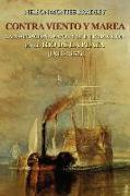 Cover-Bild zu Montes-Bradley, Nelson: CONTRA VIENTO Y MAREA
