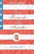 Cover-Bild zu Arenz, Ewald: Don Fernando erbt Amerika (eBook) (eBook)