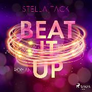 Cover-Bild zu Tack, Stella: Beat it up (Stars and Lovers 1) (Audio Download)