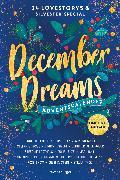 Cover-Bild zu Benkau, Jennifer: December Dreams. Ein Adventskalender (eBook)