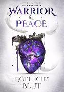 Cover-Bild zu Tack, Stella A.: Warrior & Peace (eBook)