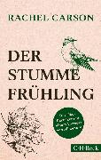 Cover-Bild zu Carson, Rachel: Der stumme Frühling (eBook)