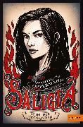Cover-Bild zu Oppermann, Swantje: Saligia (eBook)