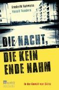 Cover-Bild zu Hetmann, Frederik: Die Nacht, die kein Ende nahm