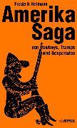 Cover-Bild zu Hetmann, Frederik: Amerika Saga (eBook)