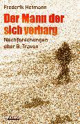Cover-Bild zu Kirsch, Hans-Christian: Der Mann der sich verbarg (eBook)