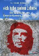Cover-Bild zu Hetmann, Frederik: Ich habe sieben Leben (eBook)