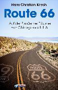 Cover-Bild zu Kirsch, Hans-Christian: Route 66 (eBook)