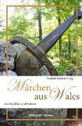 Cover-Bild zu Hetmann, Frederik (Hrsg.): Märchen aus Wales