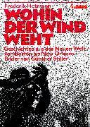 Cover-Bild zu Hetmann, Frederik: Wo der Wind weht (eBook)