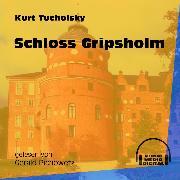 Cover-Bild zu Schloss Gripsholm (Ungekürzt) (Audio Download) von Tucholsky, Kurt
