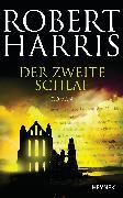 Cover-Bild zu Harris, Robert: Der zweite Schlaf (eBook)