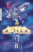 Cover-Bild zu Astra Lost in Space 05 von Shinohara, Kenta