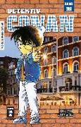 Cover-Bild zu Detektiv Conan 99 von Aoyama, Gosho