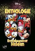 Cover-Bild zu Enthologien 50 von Disney, Walt