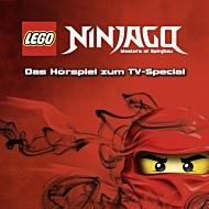 Cover-Bild zu Frass, Wolf (Erz.): LEGO Ninjago Masters of Spinjitzu. Hörspiel